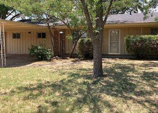 Casa en Remate en Abilene 79605 ALAMO DR - Identificador: 4481689523
