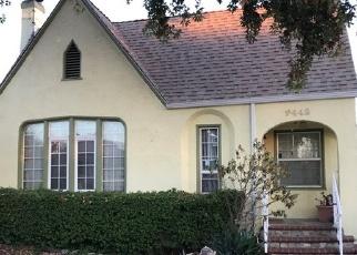 Casa en Remate en Oakland 94605 66TH AVE - Identificador: 4481927340