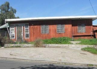 Casa en Remate en Lemon Grove 91945 MOUNT VERNON ST - Identificador: 4482057420