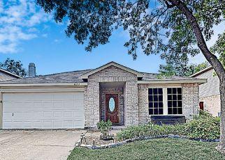 Casa en Remate en Grand Prairie 75052 CRESCENZIO DR - Identificador: 4482291292