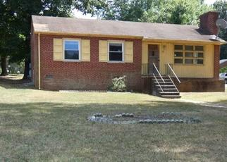 Casa en Remate en Richmond 23222 PULASKI AVE - Identificador: 4482361820