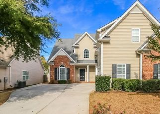 Casa en Remate en Newnan 30265 VILLAGE PARK DR - Identificador: 4482600959