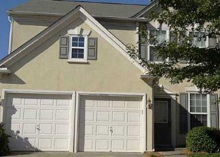 Casa en Remate en Woodstock 30188 CITRONELLE DR - Identificador: 4482602253