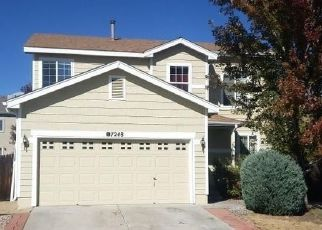 Casa en Remate en Colorado Springs 80922 EAGLE CANYON DR - Identificador: 4482676725