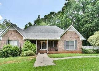 Casa en Remate en Mcdonough 30252 DARWISH DR - Identificador: 4483737940