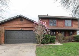Casa en Remate en Saint Peters 63376 HILLCREST ESTATES LN - Identificador: 4484008602