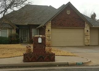 Casa en Remate en Edmond 73013 NW 154TH ST - Identificador: 4484249930