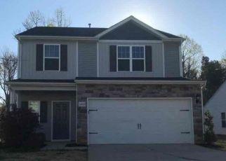 Casa en Remate en Charlotte 28227 SPRINGBEAUTY DR - Identificador: 4484671696