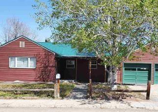 Casa en Remate en Worland 82401 HOWELL AVE - Identificador: 4485138572
