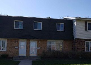 Casa en Remate en Sun Prairie 53590 IVORY DR - Identificador: 4485157851