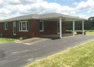 Casa en Remate en Greensburg 42743 CLARK BAGBY RD - Identificador: 4485663257
