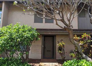 Casa en Remate en Lahaina 96761 PUUKOLII RD - Identificador: 4485675523