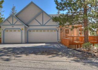 Casa en Remate en Lake Arrowhead 92352 SPYGLASS DR - Identificador: 4486051303