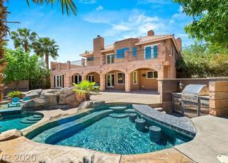 Casa en Remate en Las Vegas 89117 S TENAYA WAY - Identificador: 4486054817