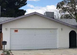 Casa en Remate en Ridgecrest 93555 S WARNER ST - Identificador: 4486076263