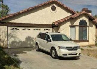 Casa en Remate en Palmdale 93550 LILACVIEW AVE - Identificador: 4486077137