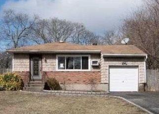 Casa en Remate en Selden 11784 INWOOD AVE - Identificador: 4486171307