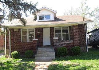 Casa en Remate en Saint Louis 63114 BURTON AVE - Identificador: 4486258919