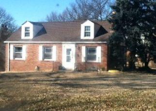 Casa en Remate en Saint Louis 63114 PALLARDY LN - Identificador: 4486263284