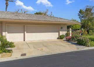 Casa en Remate en Rancho Mirage 92270 COLUMBIA DR - Identificador: 4486274680