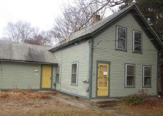 Casa en Remate en South Windham 06266 BABCOCK HILL RD - Identificador: 4486866820