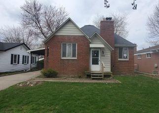 Casa en Remate en Saint Clair Shores 48082 MAPLEGROVE ST - Identificador: 4487052516
