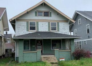 Casa en Remate en Frankfort 46041 E CLINTON ST - Identificador: 4487336766