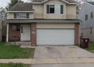 Casa en Remate en Chicago Heights 60411 HICKORY ST - Identificador: 4487357791