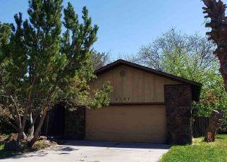 Casa en Remate en Twin Falls 83301 OAKWOOD DR - Identificador: 4487377938