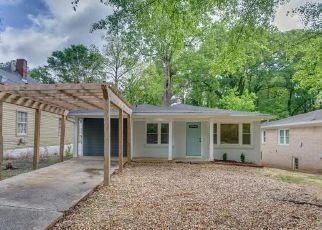 Casa en Remate en Atlanta 30318 CHURCH ST NW - Identificador: 4487409468