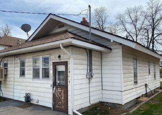 Casa en Remate en Fort Lupton 80621 PARK AVE - Identificador: 4487511962