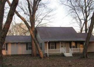 Casa en Remate en Heber Springs 72543 RIVERBEND RD - Identificador: 4487689325