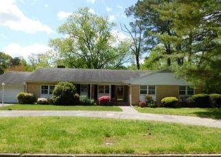 Casa en Remate en Salisbury 21801 PINE BLUFF RD - Identificador: 4487974452