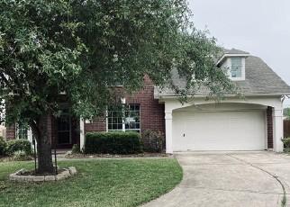 Casa en Remate en Pearland 77584 SUNRIDGE CT - Identificador: 4488059416