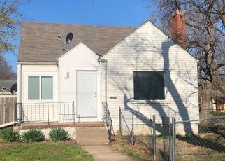 Casa en Remate en Wichita 67203 N WACO AVE - Identificador: 4488093131