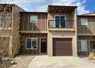 Casa en Remate en Williston 58801 VICTORIA AVE - Identificador: 4488161469
