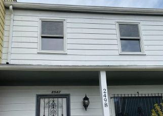 Casa en Remate en Hyattsville 20785 CONGRESS PL - Identificador: 4488267455