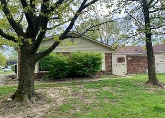 Casa en Remate en Indianapolis 46254 DORKIN CT - Identificador: 4488279277