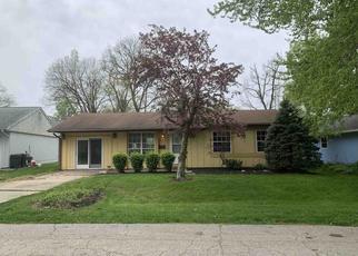 Casa en Remate en Lafayette 47909 CHISHOLM TRL - Identificador: 4488592879