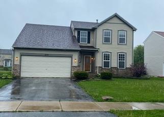 Casa en Remate en North Aurora 60542 STEWART AVE - Identificador: 4488609961