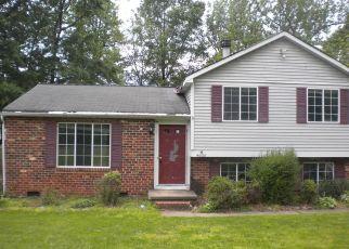 Casa en Remate en Glen Allen 23060 FRANCISTOWN RD - Identificador: 4488877558