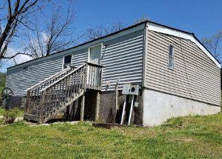 Casa en Remate en Fincastle 24090 BRECKINRIDGE MILL RD - Identificador: 4488885887