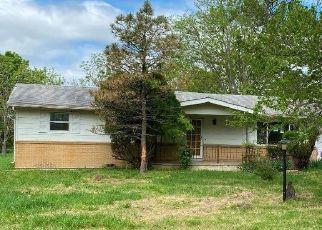 Casa en Remate en Bennington 67422 N 170TH RD - Identificador: 4489287503