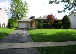 Casa en Remate en Country Club Hills 60478 SCHOOL DR - Identificador: 4489709256
