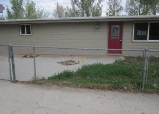 Casa en Remate en Casper 82604 KEARNEY AVE - Identificador: 4489918169