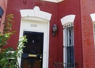 Casa en Remate en Washington 20001 11TH ST NW - Identificador: 4489993509