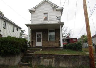 Casa en Remate en Moundsville 26041 2ND ST - Identificador: 4490115710