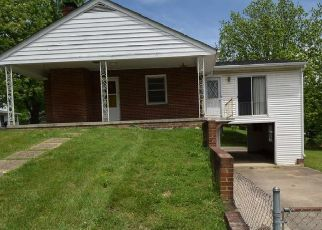 Casa en Remate en Strasburg 22657 BANKS FORT RD - Identificador: 4490182721