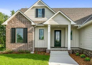 Casa en Remate en Maize 67101 W MOSS ROSE CT - Identificador: 4490219957