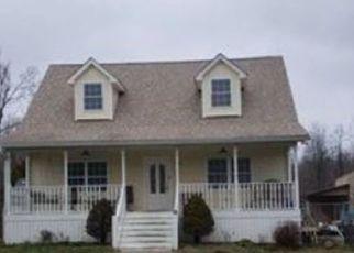 Casa en Remate en Charlestown 47111 TUNNEL MILL RD - Identificador: 4490564632